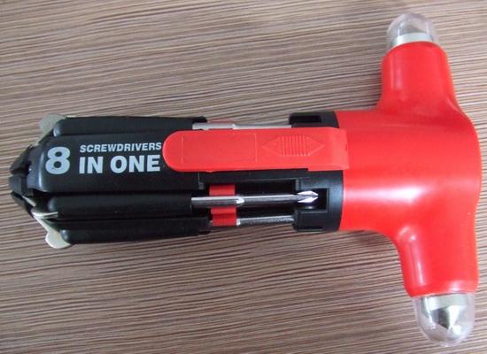 安全锤多功能工具,车用工具